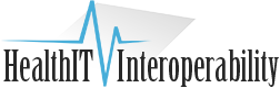 Health IT Interoperability logo
