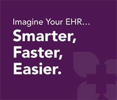 Smarter Faster Easier EHR